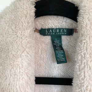 Ralph Lauren Jackets & Coats - Ralph Lauren Shearling Vest